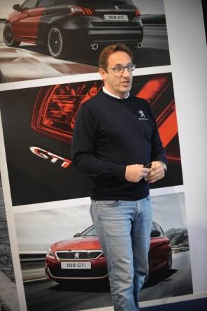 Peugeot & Friends Misano29