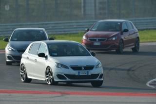 Peugeot & Friends Misano43