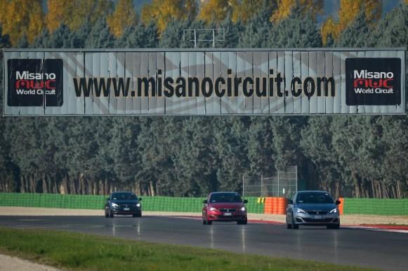 Peugeot & Friends Misano46