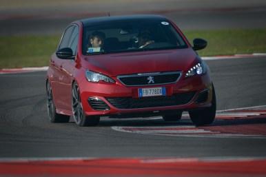 Peugeot & Friends Misano50