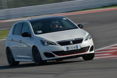 Peugeot & Friends Misano59