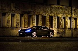 Jaguar F-Type S ©lucaromano