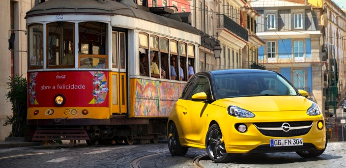 Opel-Adam-testdrive-Lisbona_drivelife @ drivelife.it magazine on line