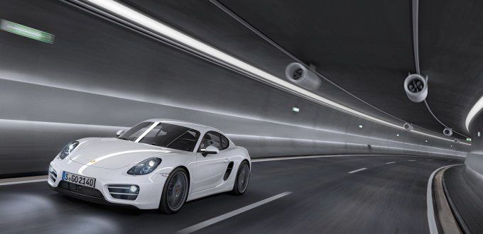 PORSCHE CAYMAN / CAYMAN S - @ drivelife.it magazine on line