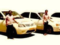 Cab fleet
