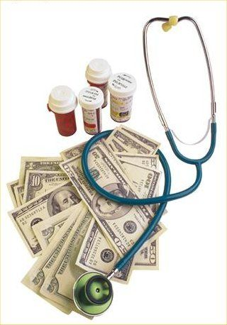 Doctor's Money