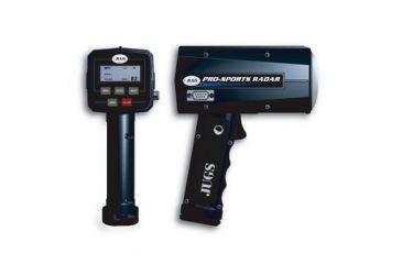 JUGS Pro Sport Radar Gun