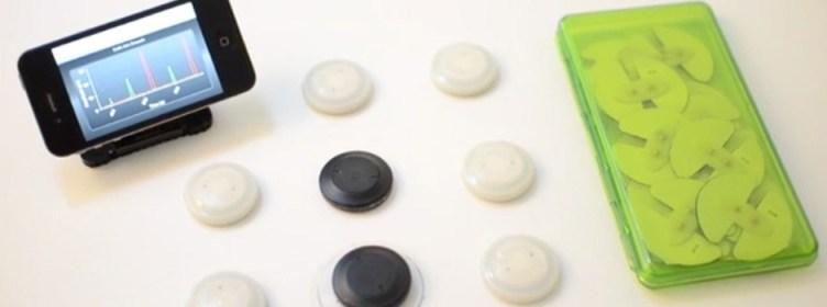 Somaxis EMG Sensors
