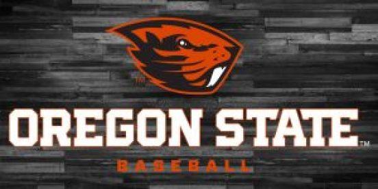 Oregon State Logo