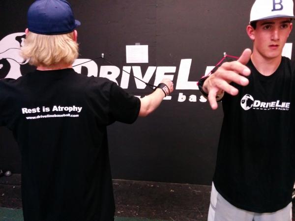 Driveline T-Shirt