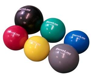 PlyoCare Balls