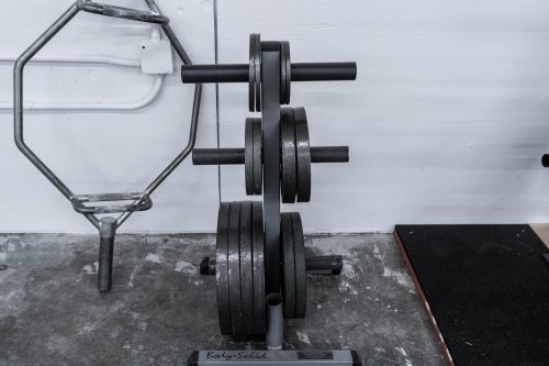 Weight Rack-2