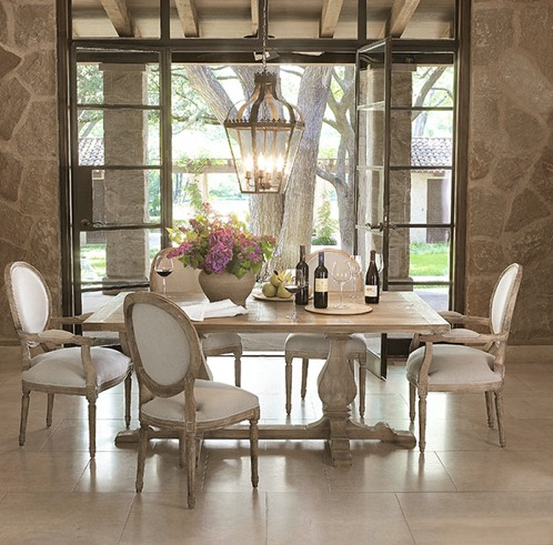 Hanging Dining Room Light Over Table 7 Creative