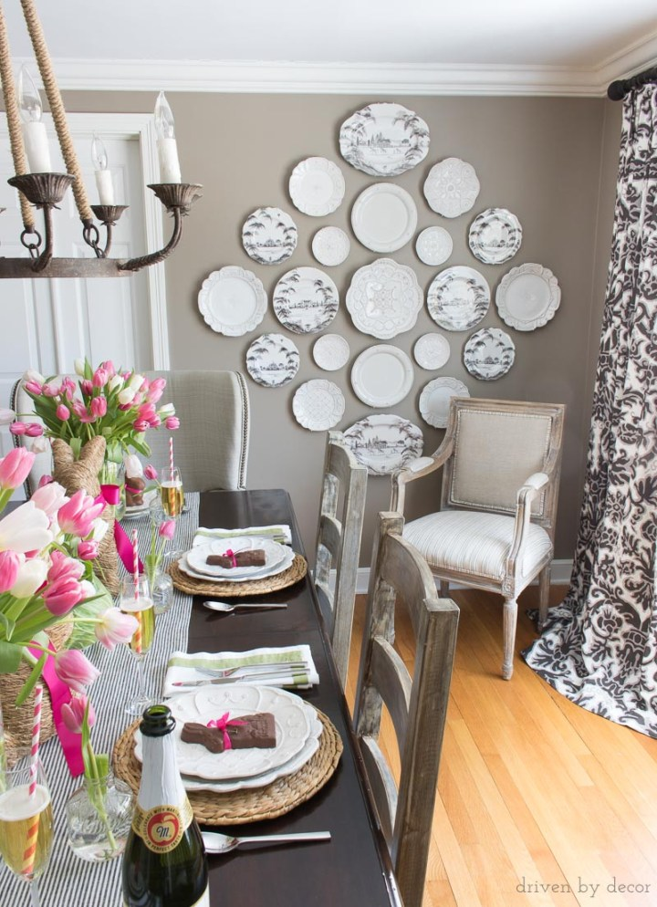 A Great Greige Gray Beige Paint Color That Goes With Everything Click