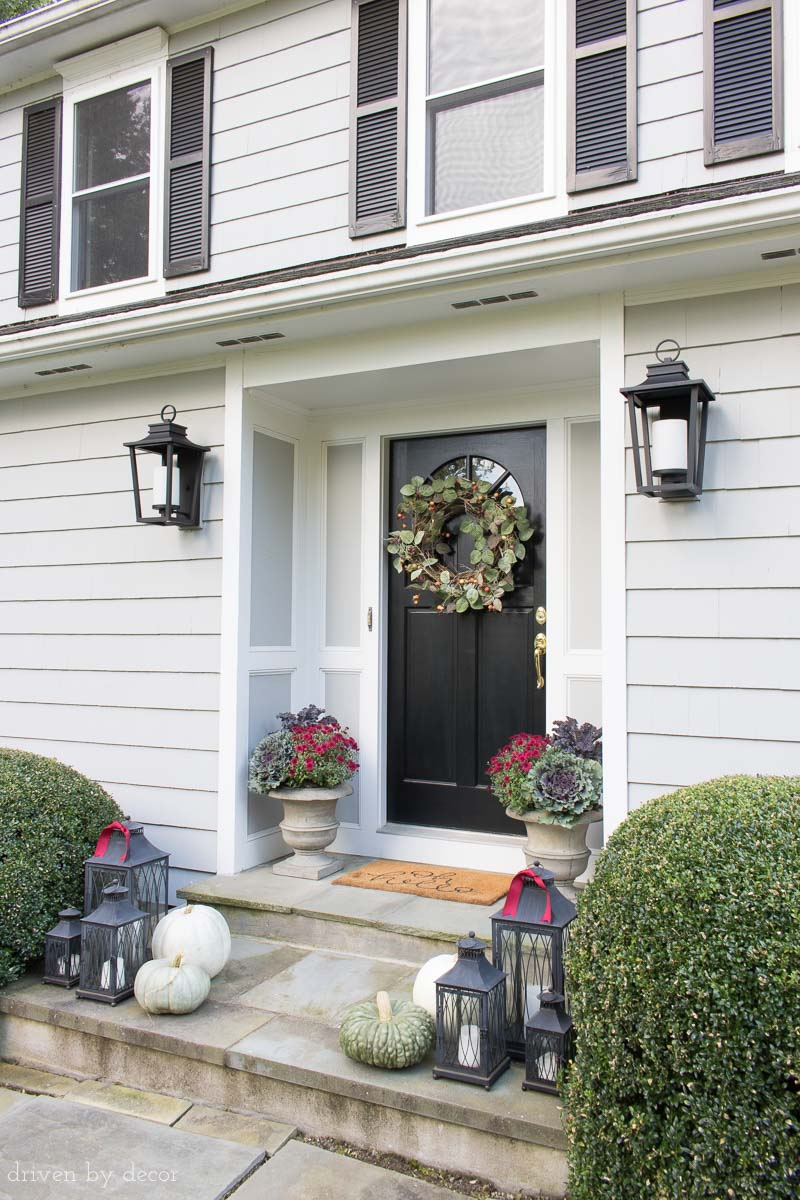 my home s paint colors room by room driven by decor on benjamin moore exterior paint colors id=50561
