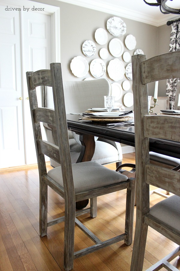 Decorating Your Dining Room Must Have Tips Driven By Decor