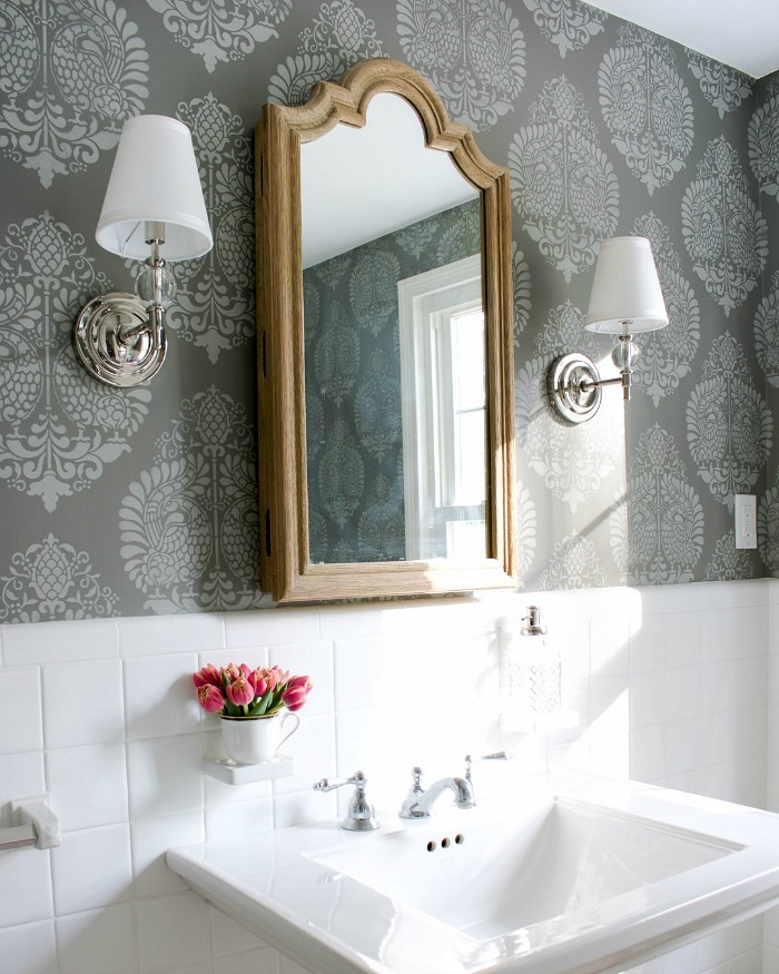 Decorating a Small Bathroom: Ideas & Inspiration for ...