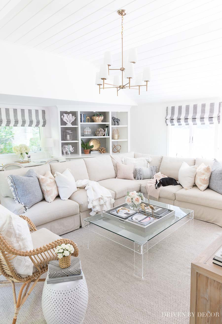 the best sectional sofa shopping tips