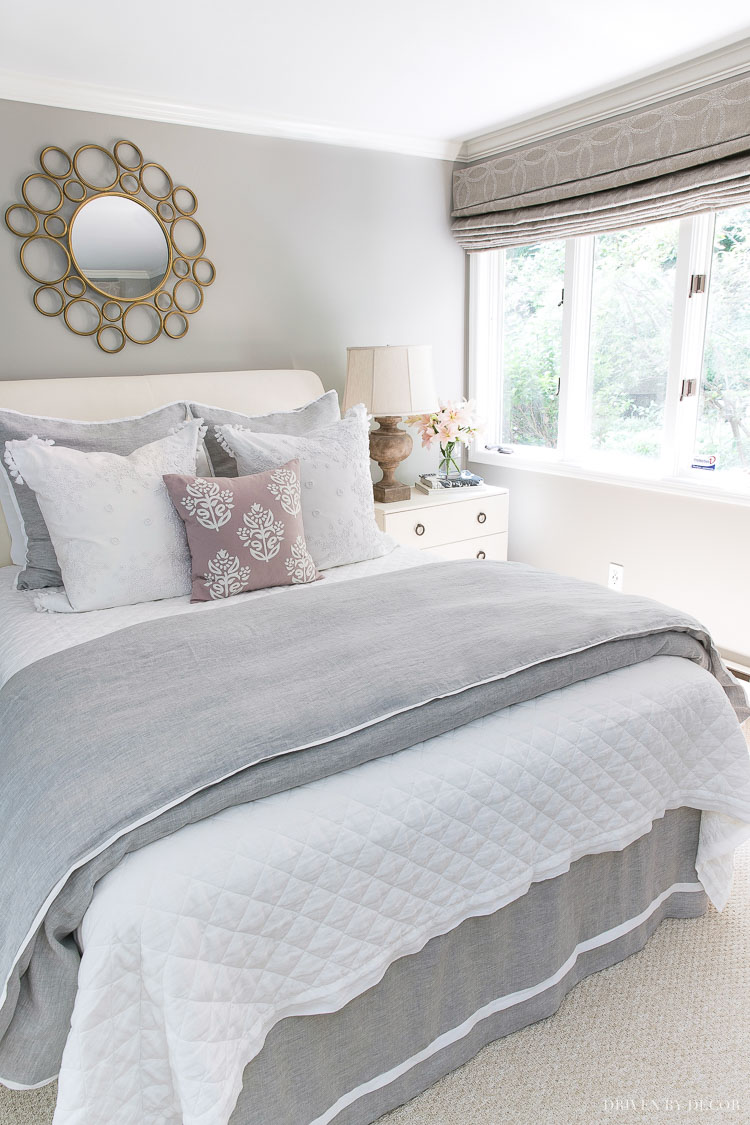 Six Simple Ideas for Creating a Guest Bed Your Guests Will ...