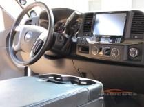 Chevy Silverado Audio Upgrade