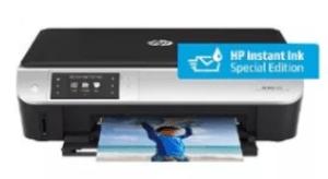 HP ENVY 5536