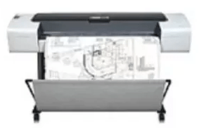 HP DesignJet T1120ps