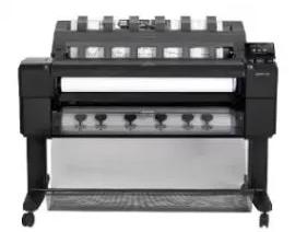 HP Designjet T1500ps