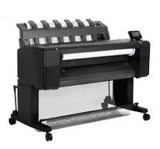 HP Designjet T920ps