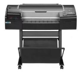 HP Designjet Z2600ps