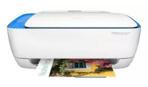 HP DeskJet 3638