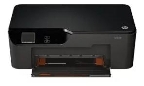 HP Deskjet 3520