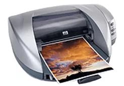 HP Deskjet 5551