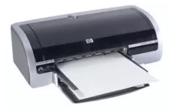 HP Deskjet 5850