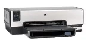 HP Deskjet 6940