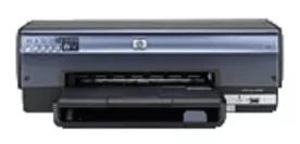 HP Deskjet 6980xi