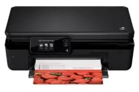 HP Deskjet Ink Advantage 5520