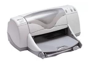 HP Deskjet 990cm