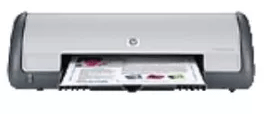 HP Deskjet D1530