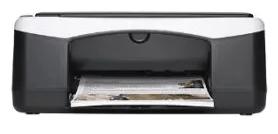 HP Deskjet F2128