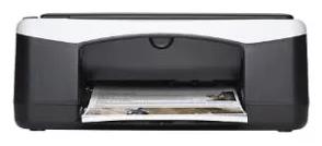 HP Deskjet F2187