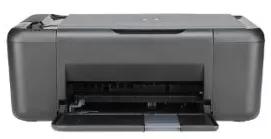 HP Deskjet F2418