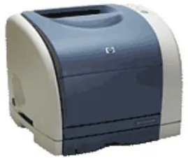 HP Color LaserJet 2500n