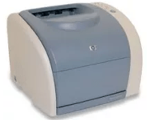 HP Color LaserJet 2500tn