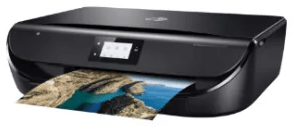 HP DeskJet Ink Advantage 5076