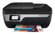 HP DeskJet Ink Advantage Ultra 5739