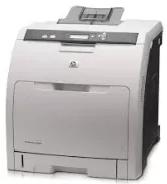 HP Color LaserJet 3800