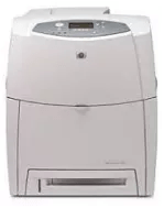 HP Color LaserJet 4600