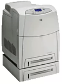 HP Color LaserJet 4600dtn