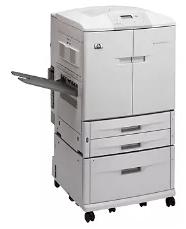 HP Color LaserJet 9500gp