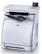 HP Color LaserJet CM1017